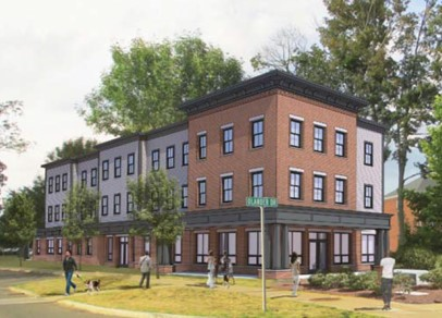 Masshousing Closes On 2 8 Million In Financing For New Workforce Housing In Northampton Wwlp