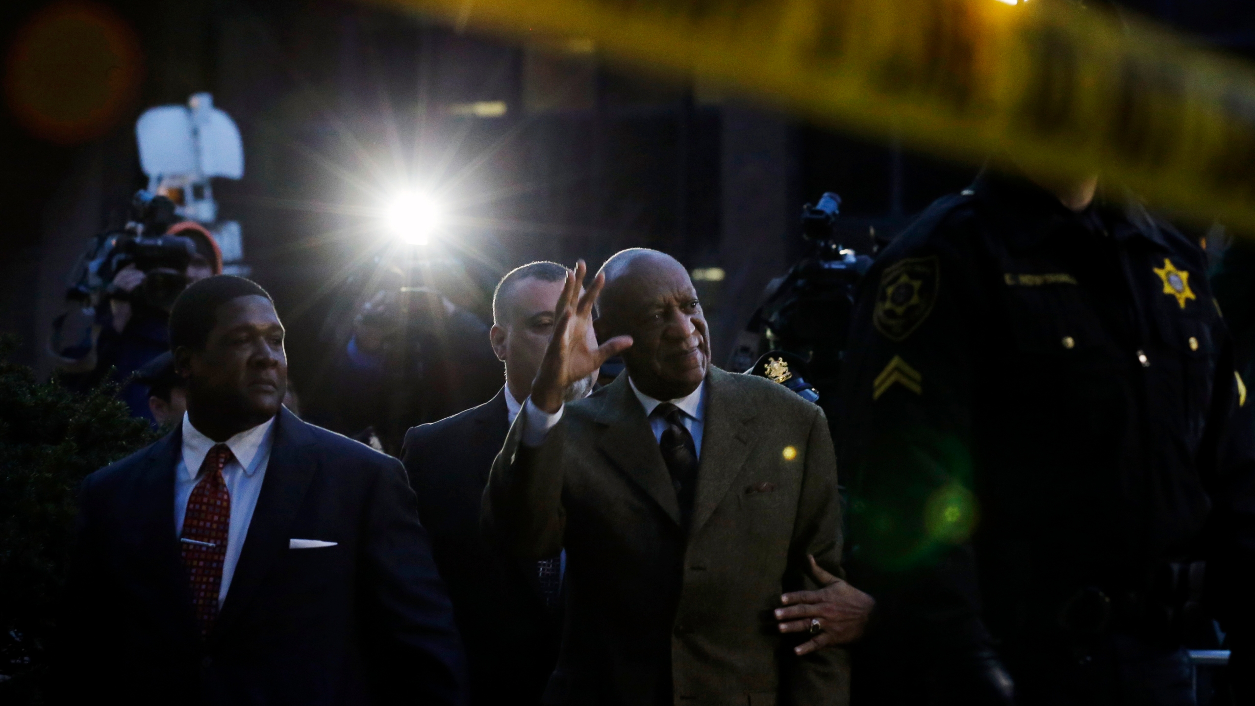 Cosby Citing Systemic Racism As He Fights Assault Conviction Wwlp