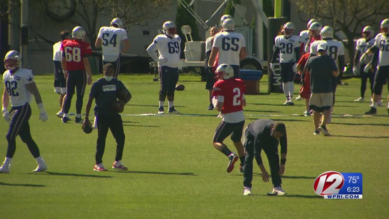 Brian Hoyer Key To Patriots Quarterback Battle Wwlp