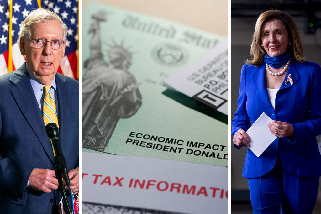 Second Stimulus Checks Will 1 200 Payments Be Approved This Week Wwlp