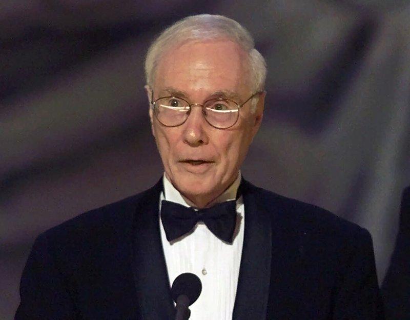 Roger Berlind, Tony-winning Broadway producer, dies at 90