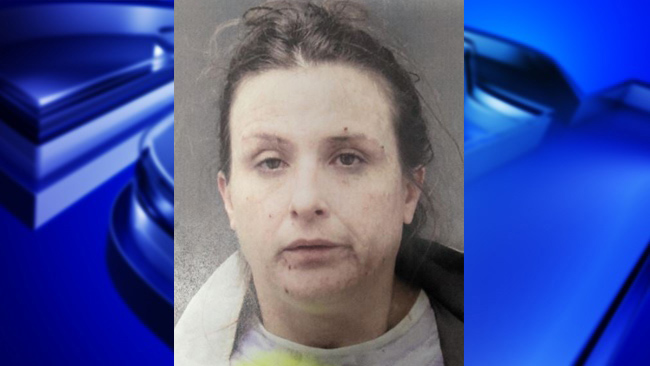 Police arrest Ware woman on multiple drug distribution charges