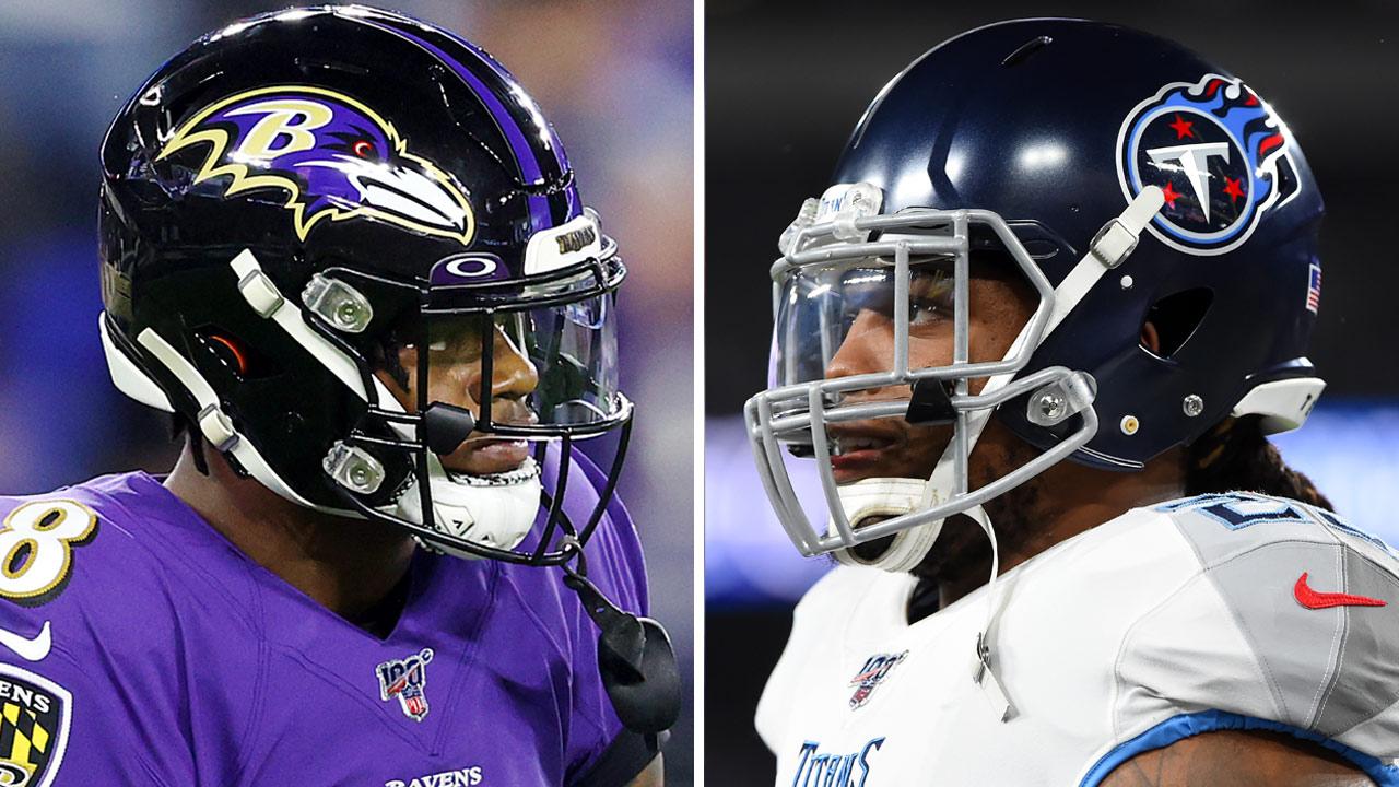 Espn S Megacast To Make Nfl Playoffs Debut For Titans Vs Ravens Game Wwlp
