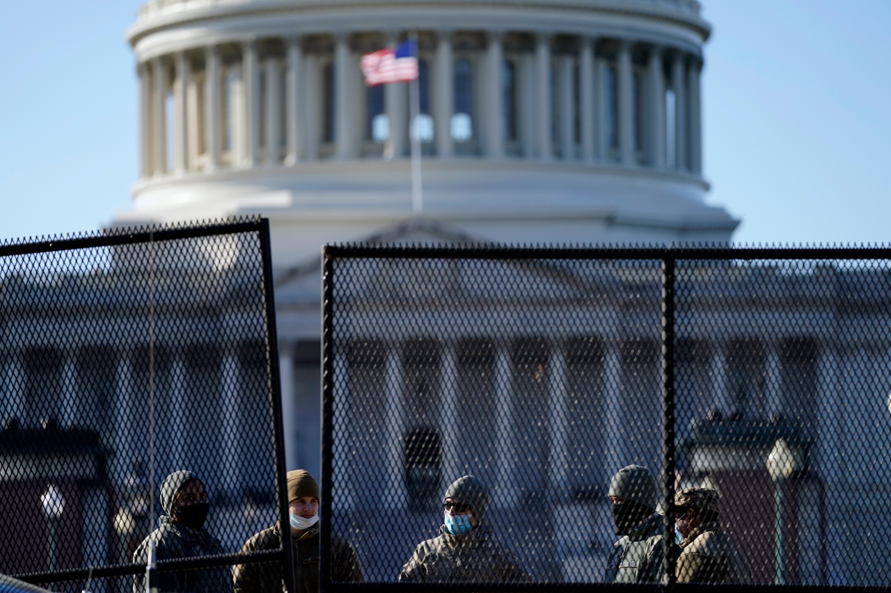 US Capitol Police rejected offers of federal help to quell ...