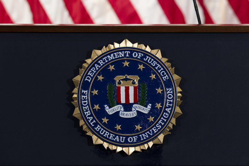FBI warns of government scams