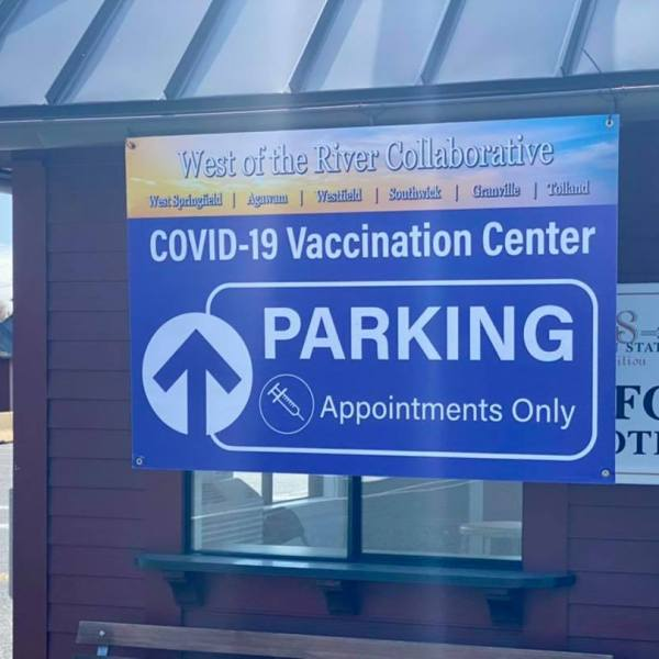 West of the River Collaborative vaccine site