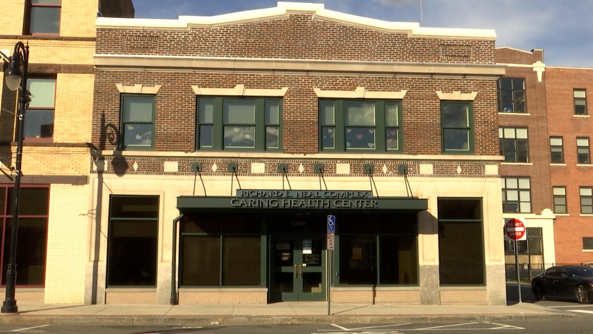 Caring Health Center Springfield