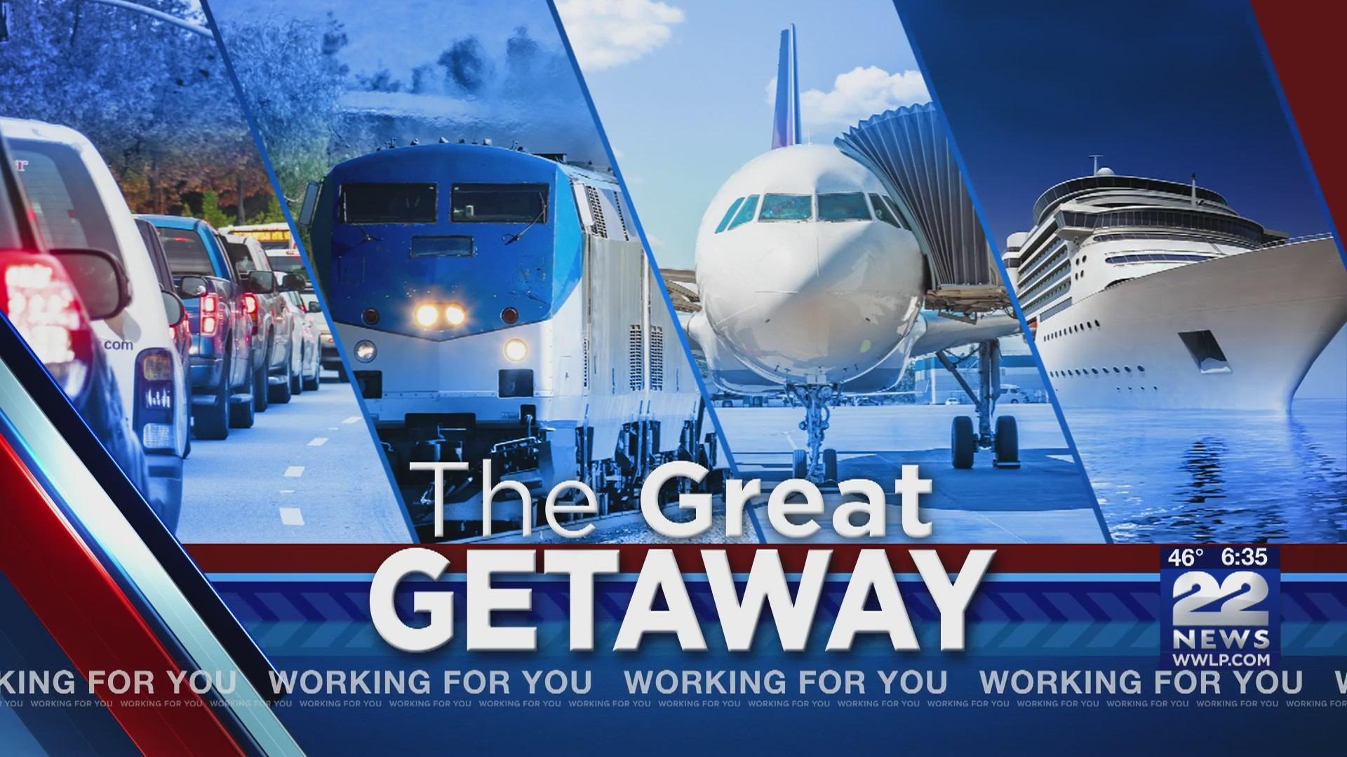 The Great Getaway