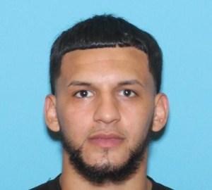 Nathan Mercado (Courtesy: Hampden County District Attorney's Office)