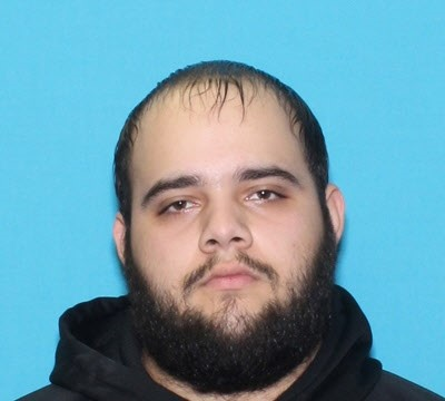 Nathaniel Palmer (Courtesy: Hampden County District Attorney's Office)