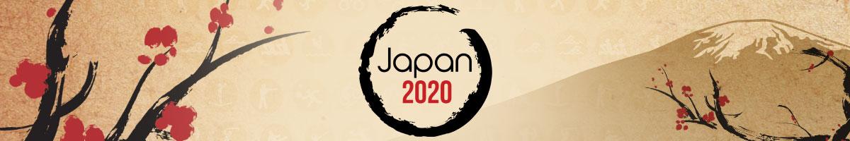 Japan2020